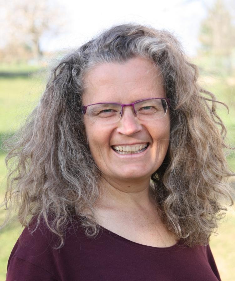 Solange Delagenière, psychopraticienne, thérapeute, coach